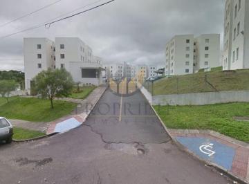Apartamento de 2 quartos, Curitiba