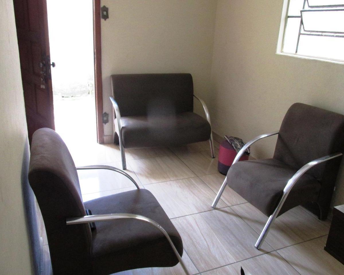 Casa à venda - em São Geraldo