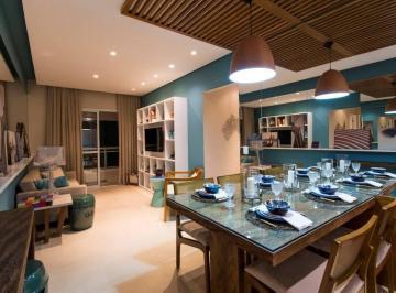 Apartamento 2 dormitórios c suite-3 sacadas 72m-R 493.000,00-Jose Menino 4182d4227a