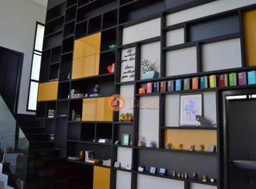 Casa com 3 dormitórios à venda, 451 m² por R$ 1.800.000 - Condomínio Fazenda Imperial - Sorocaba/SP