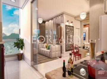 Apartamento no Residencial San Martino