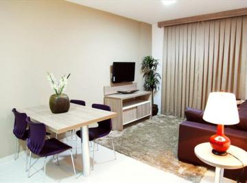 Apartamento de 1 quarto, Caldas Novas