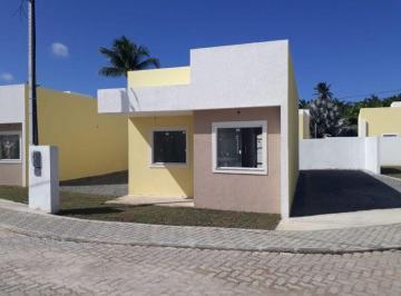 Casa · 50m² · 2 Quartos · 2 Vagas