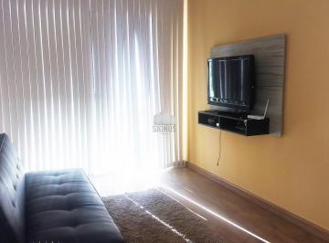 Apartamento de 2 quartos, Sumaré
