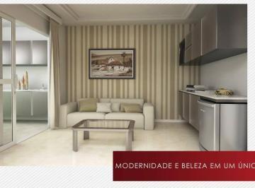 Apartamento de 1 quarto, Araçatuba