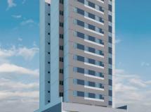 image- Apartamento - 02 Quartos - Ceilândia - Tejo