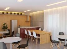image- Apartamentos 3 Quartos, Ceilândia - Tejo