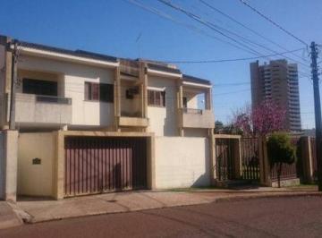 Casa de 7 quartos, Londrina