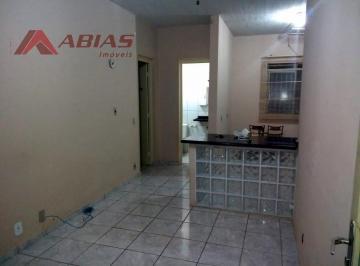 Apartamento de 2 quartos, São Carlos