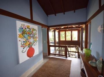 Casa de 4 quartos, Ilhabela