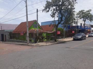 Terreno de 0 quartos, Curitiba