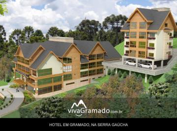 Comercial de 35 quartos, Gramado