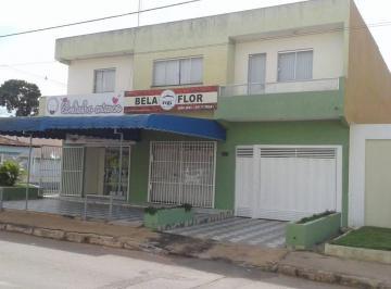 Comercial de 3 quartos, Planaltina