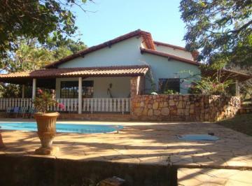 Rural de 7 quartos, Brasília