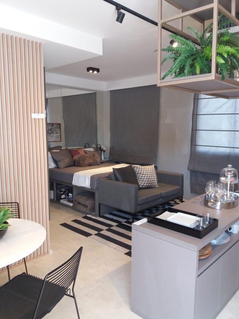 Vila Prudente - Studios 32m2, 1 e 2 Dormitórios 36m2 e 40m2 - Próximo a Estação São Lucas