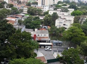 Apartamentos Aluguel Alto de Pinheiros
