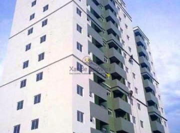 Apartamento de 2 quartos, Brusque