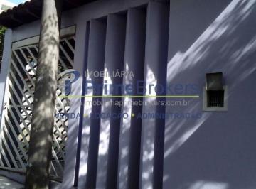 Casa · 170m² · 4 Quartos · 1 Vaga