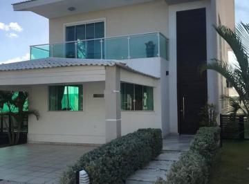 Casa · 280m² · 4 Quartos · 4 Vagas