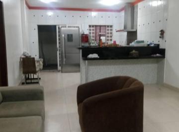 Casa de 4 quartos, Samambaia