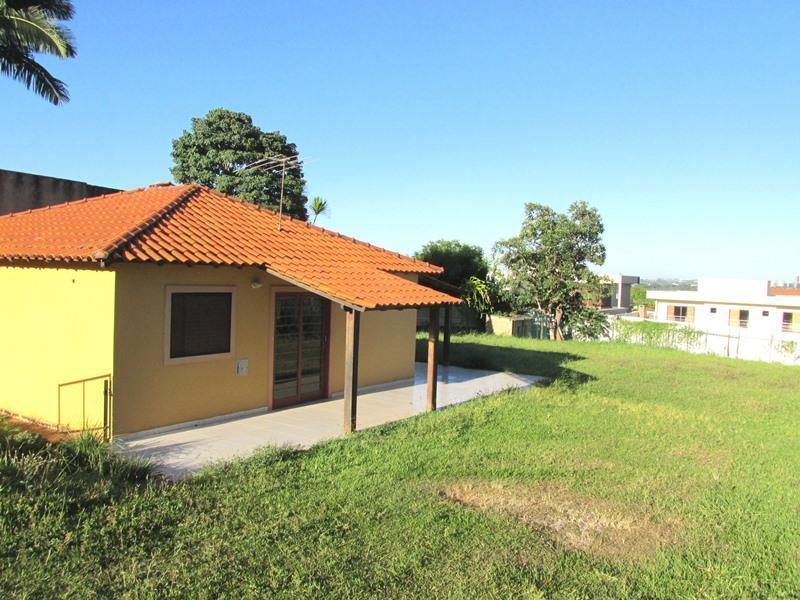 Terreno de 3 quartos, Brasília