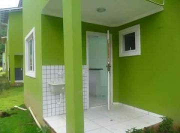 Casa de 2 quartos, Parati