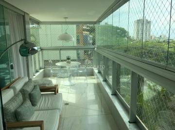 Apartamento · 160m² · 4 Quartos · 3 Vagas