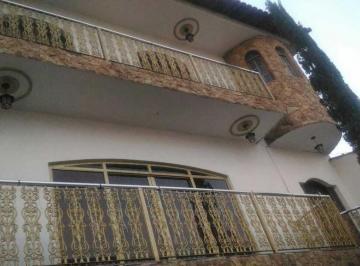 Casa de 4 quartos, Ferraz de Vasconcelos