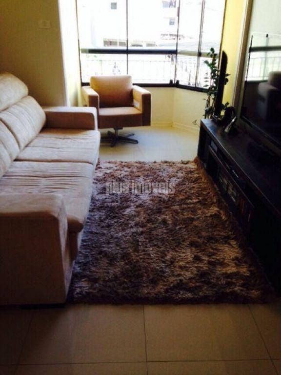 Excelente apartamento no Itaim Bibi