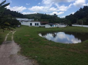 Rural de 3 quartos, Biritiba-Mirim