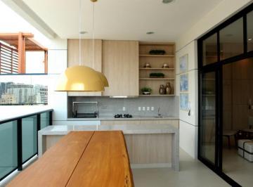 Apartamento · 38m² · 1 Vaga