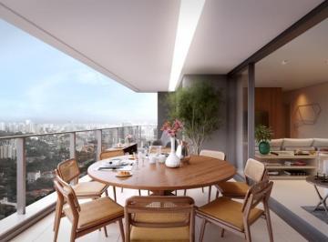 Apartamento de 4 quartos, São Paulo