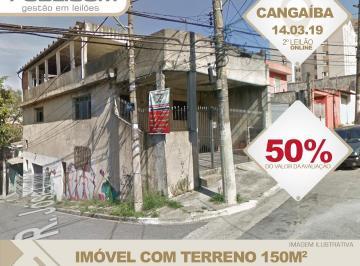 95de647d710 Casas com 1 Quarto à venda em Cangaíba