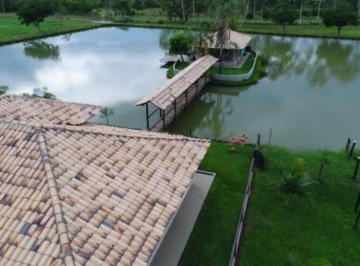 Rural de 3 quartos, Buriti de Goiás
