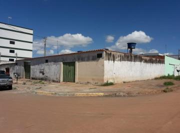 Terreno de 8 quartos, Valparaíso de Goiás