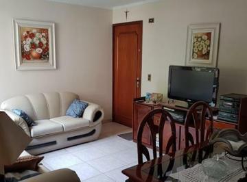 Apartamento à venda - em São José