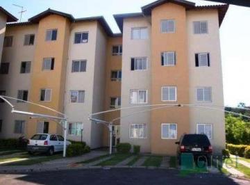 Apartamento de 3 quartos, Vinhedo