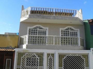01 fachada - QS 05 RUA 130
