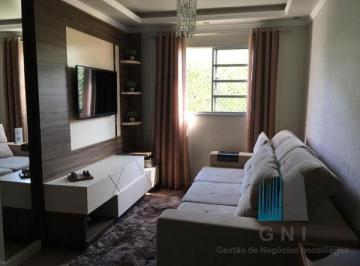 Apartamento de 2 quartos, Londrina