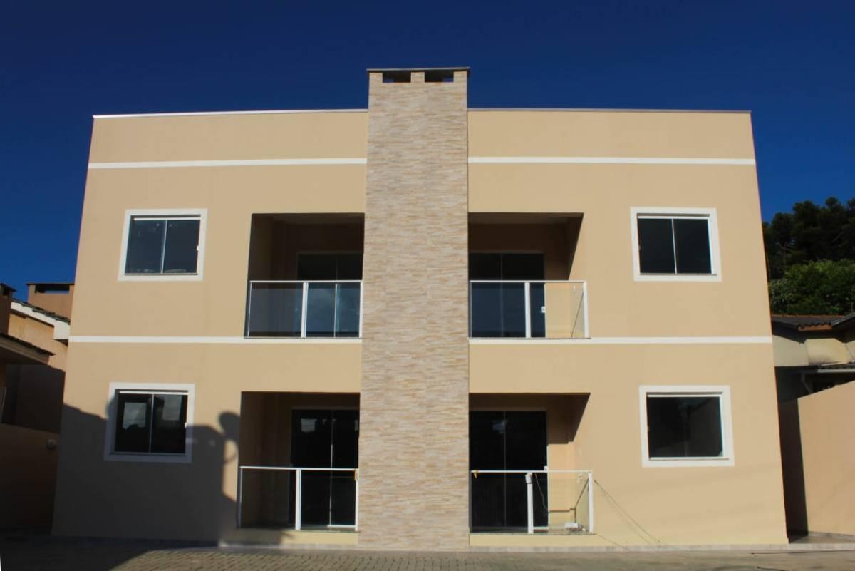 Apartamento novo Ronda
