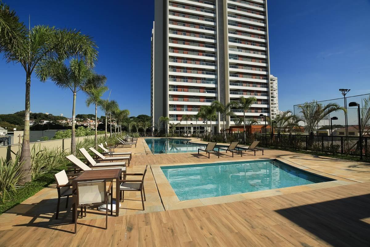 Apartamento com 128m², condomínio com lazer completíssimo