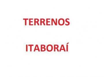 Terreno de 0 quartos, Itaboraí