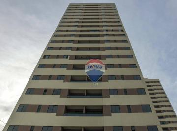 Apartamentos com 2 Quartos sem vagas na Ponta Negra, Natal