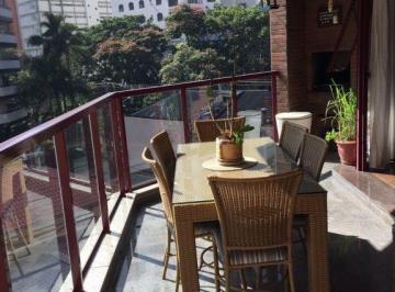Apartamento de 5 quartos, São Paulo
