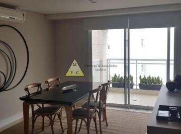 Apartamento para Locação, 130m², Alto de Pinheiros