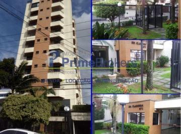 Apartamento · 120m² · 4 Quartos · 4 Vagas