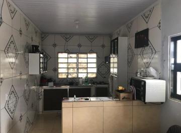 Casa de 2 quartos, Ceilândia
