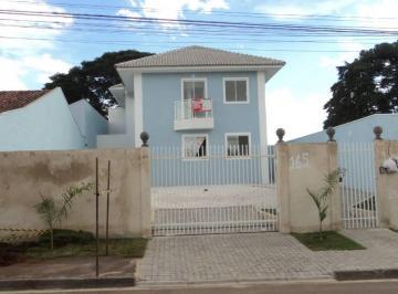 Apartamento de 3 quartos, Piraquara