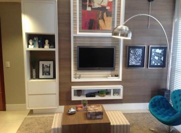 Sala de estar (1o pavimento)