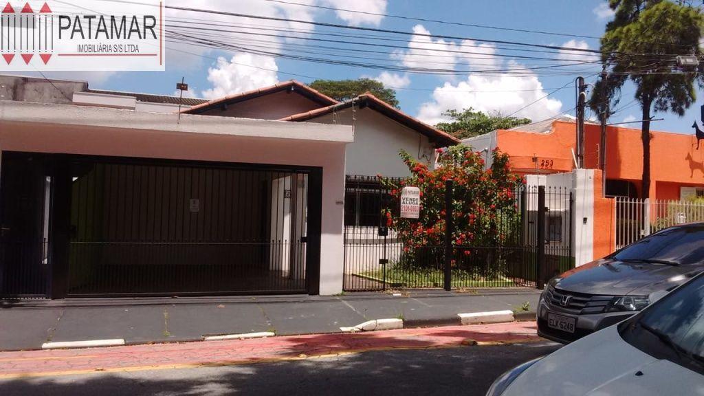 Sobrado, Instituto de Previdência - São Paulo